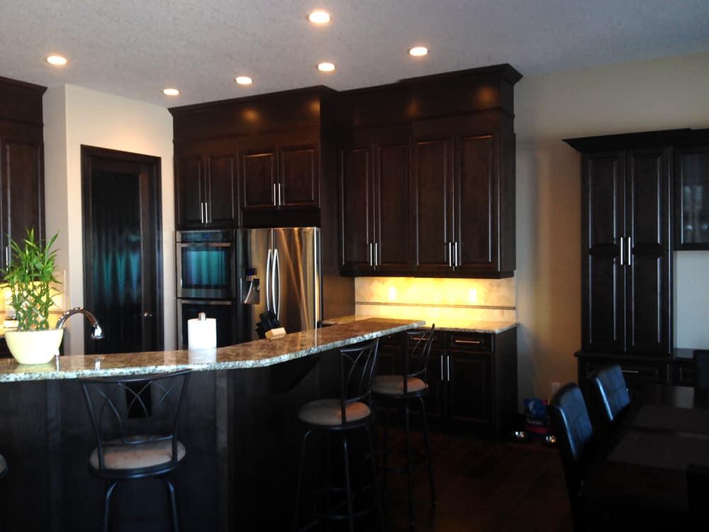 woodworx cabinet builders inc custom cabinets edmonton ab