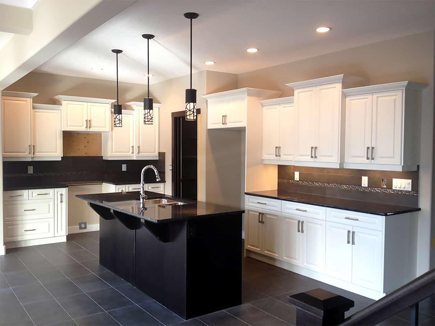 Woodworx Cabinet Builders Inc. | Custom Cabinets Edmonton, AB